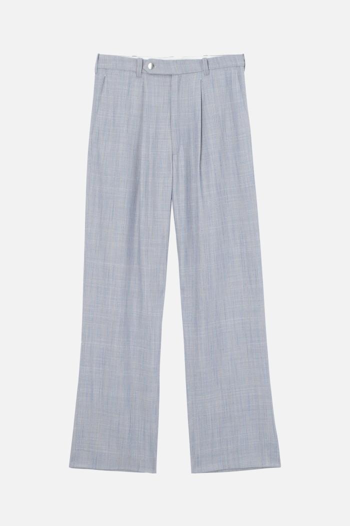 Pantalon Project Stitch