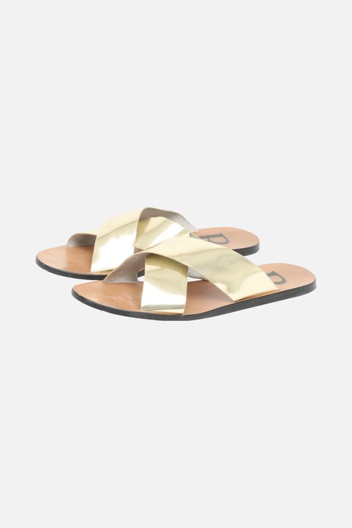 Ruban Sandal