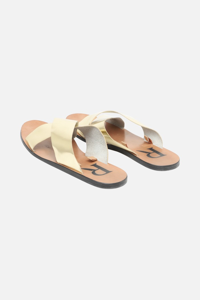 Sandals Ruban Shoes