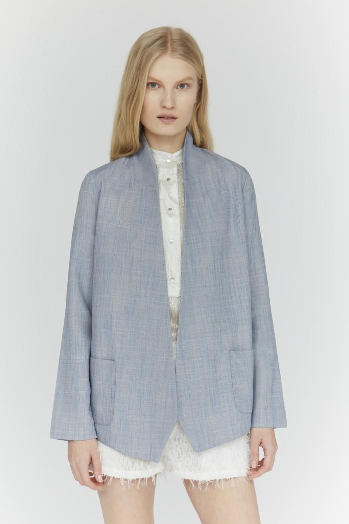 Stitch Tippie Jacket