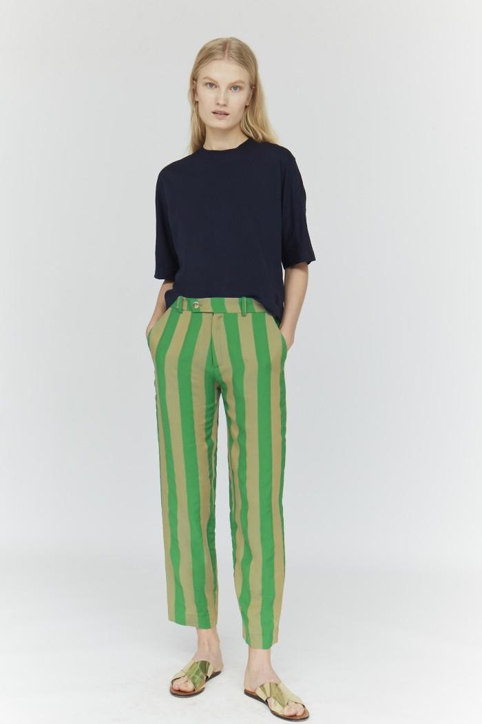 Pantalon Janet Drapeau