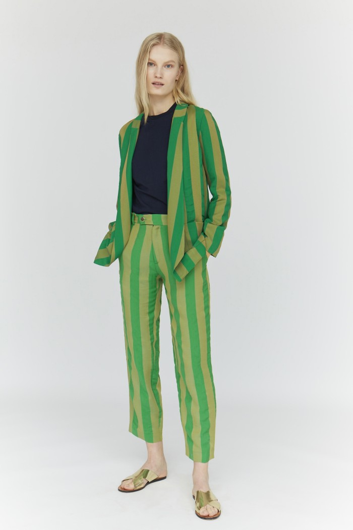 Drapeau Trippie Jacket