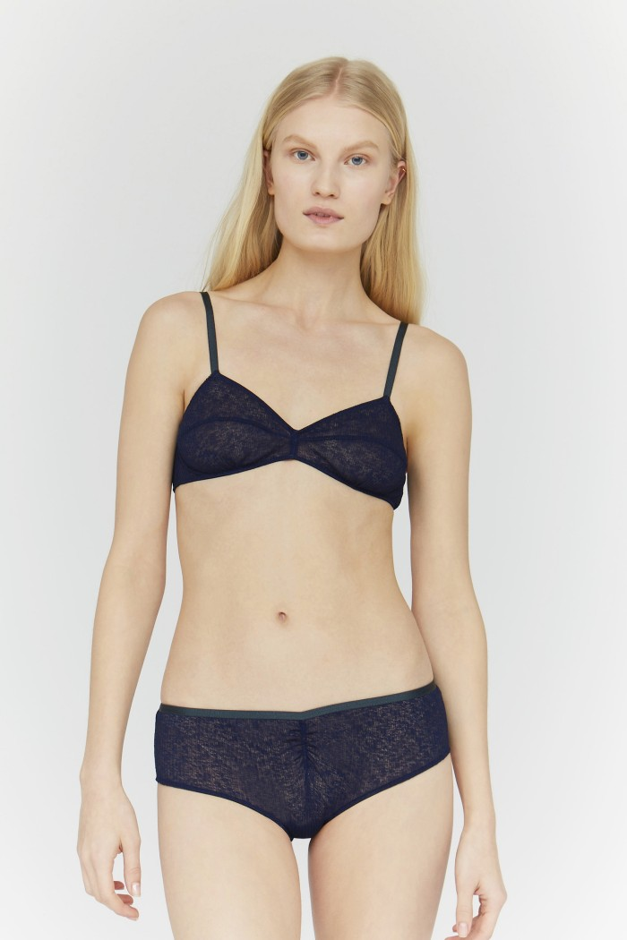 Culotte Flame Smooth