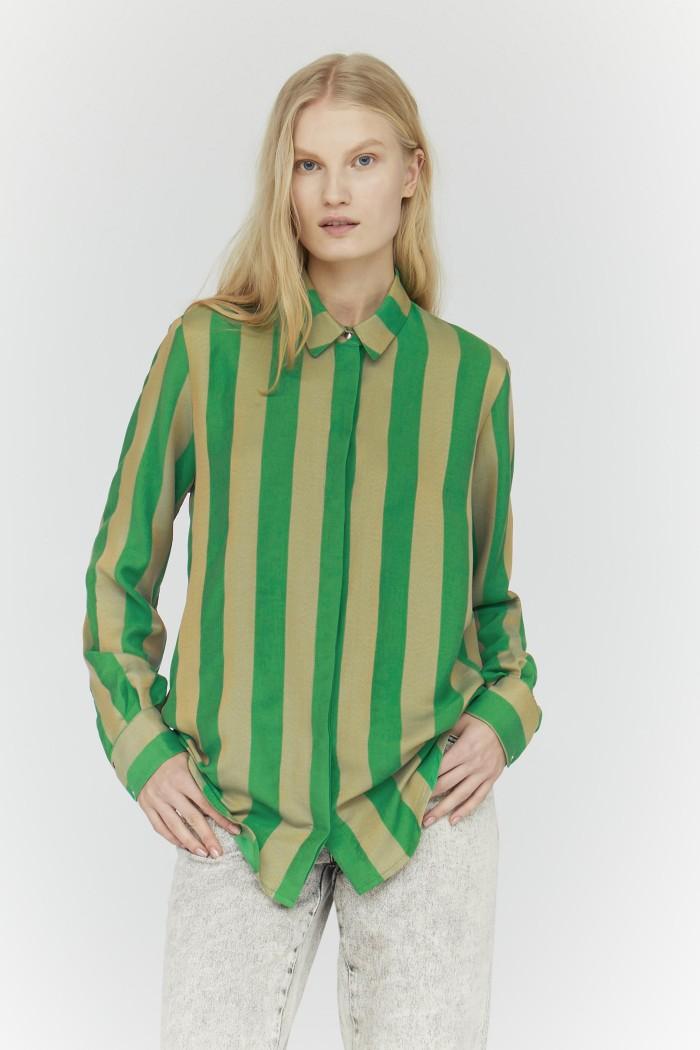 Drapeau Dolton Shirt