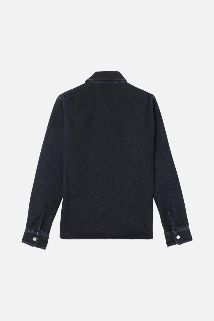 Denim Wilson Jacket