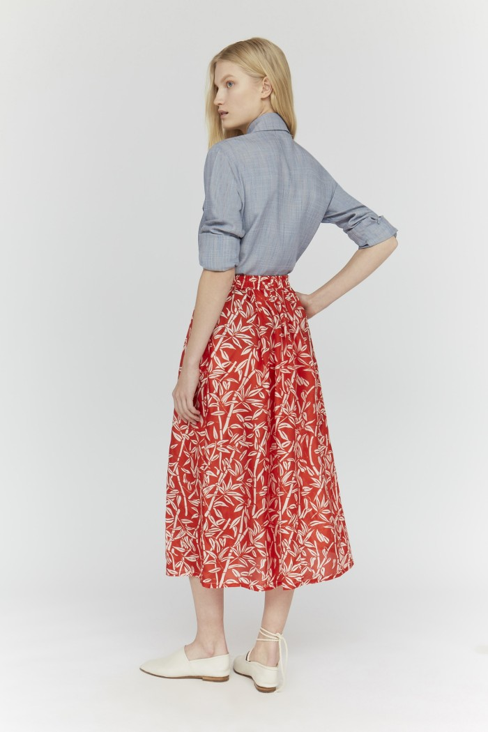 Bamboo Mendes Light Skirt