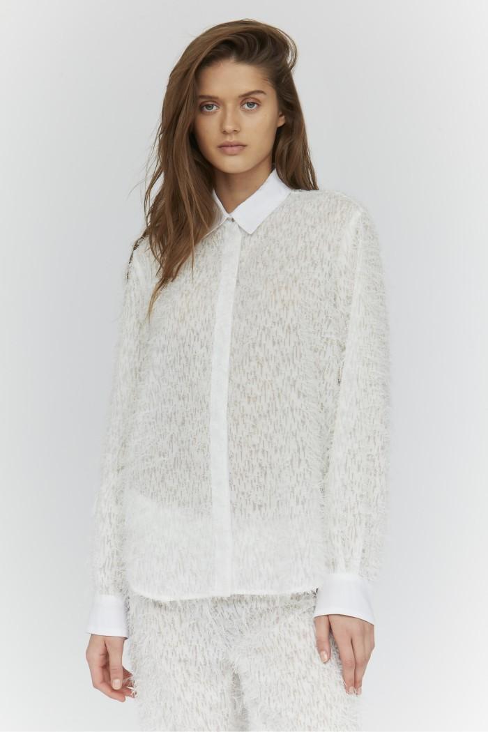 Plumette Dolton Shirt