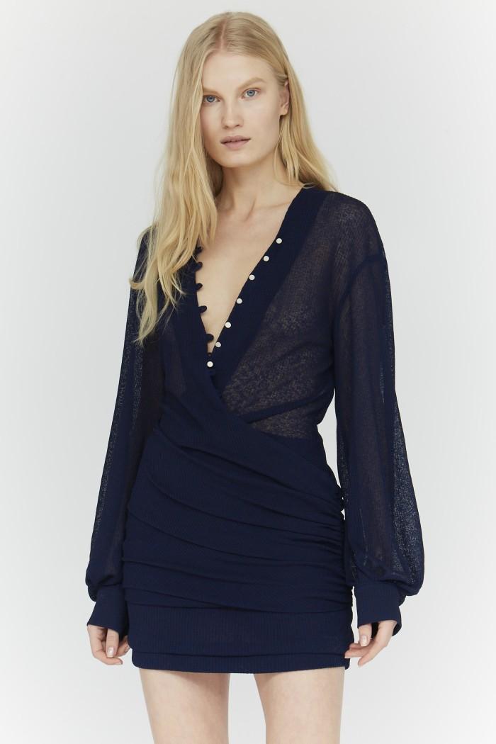 Smooth Darlene Dress