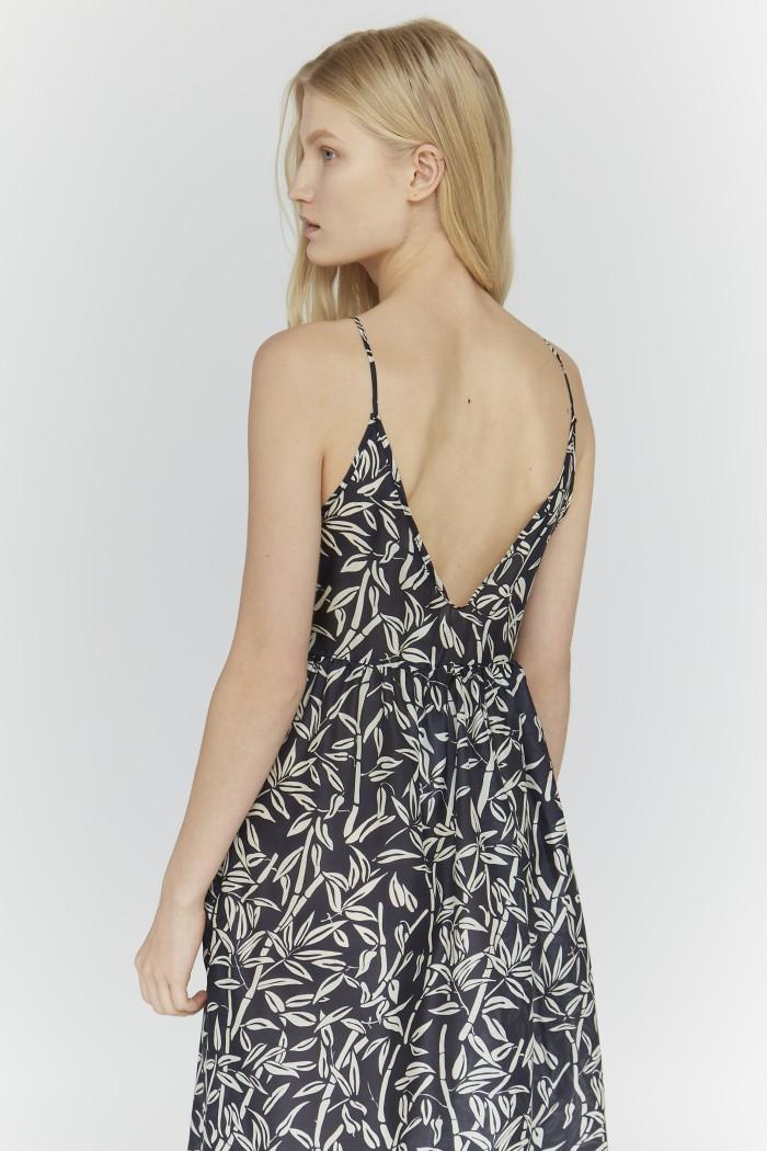 Bamboo Bryon Dress