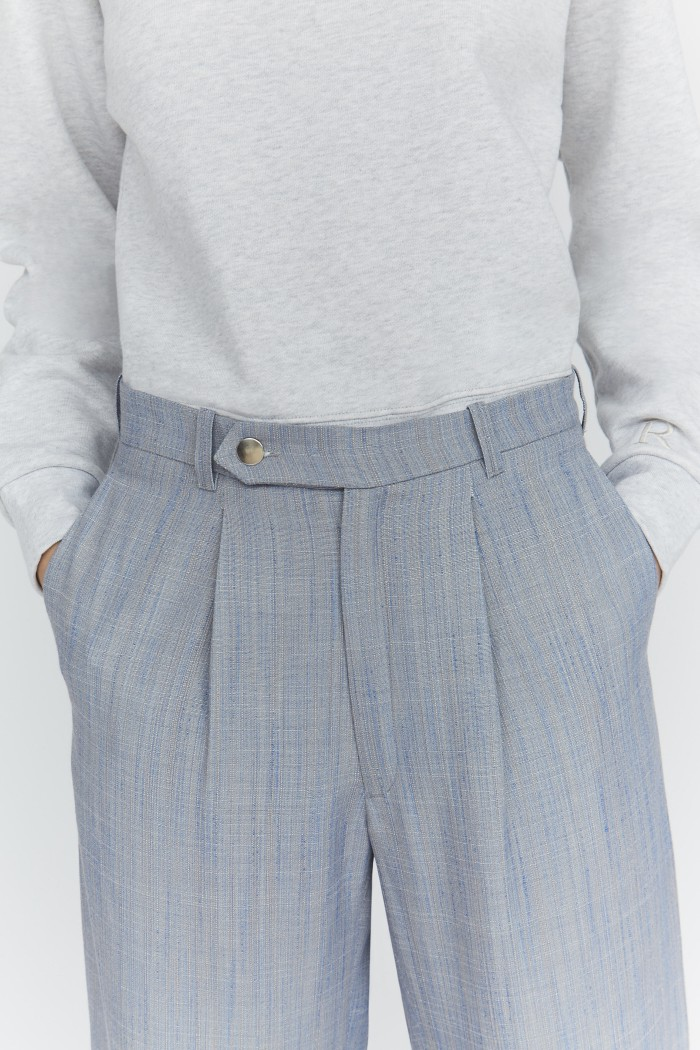 Stitch Project Trousers