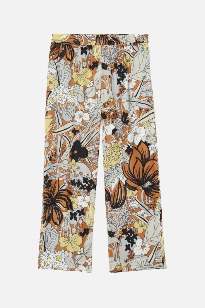 Botanique Kors Trousers