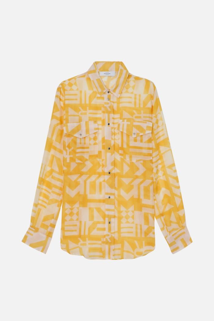 Edith Spell Shirt