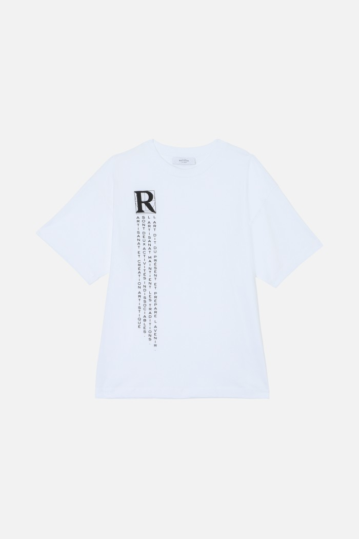 Jersey Hubert T-shirt