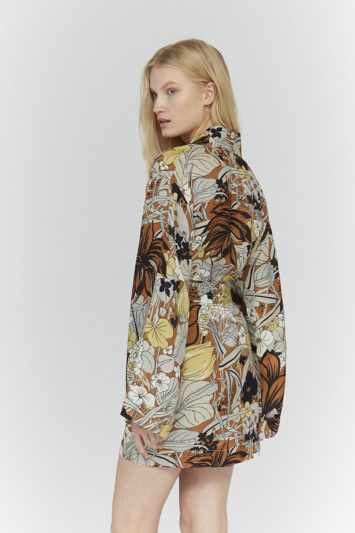Botanique Kim Dress