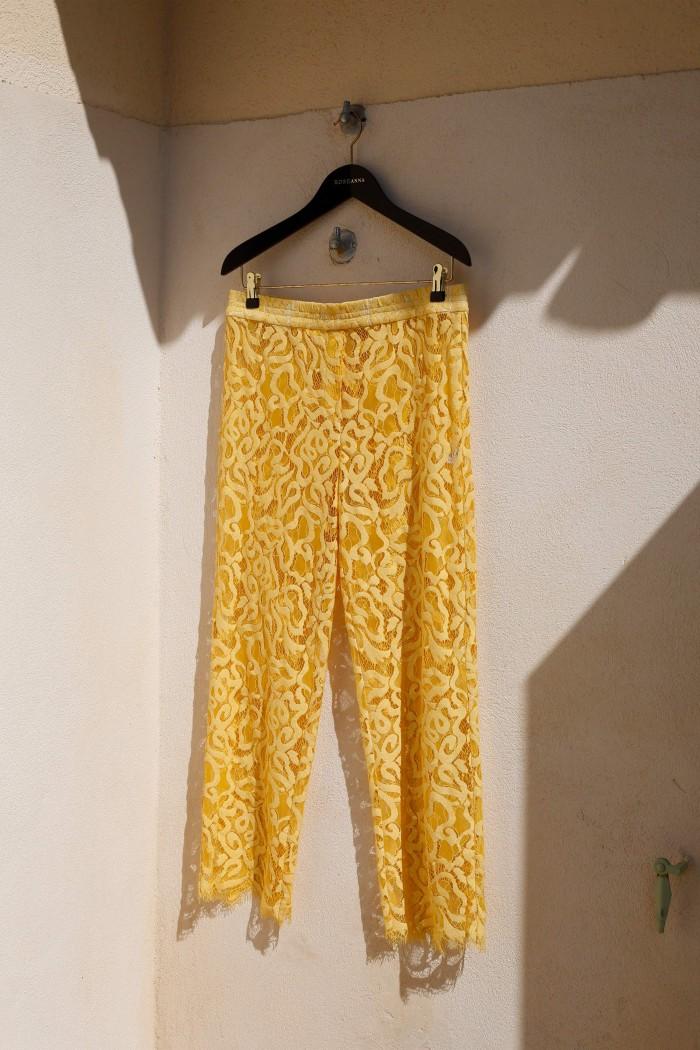 Arabesque Kors Trousers