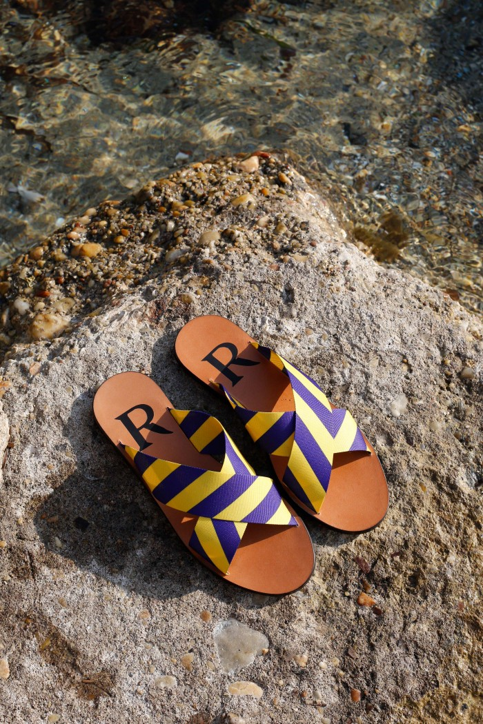 Sandals Ruban Shoes