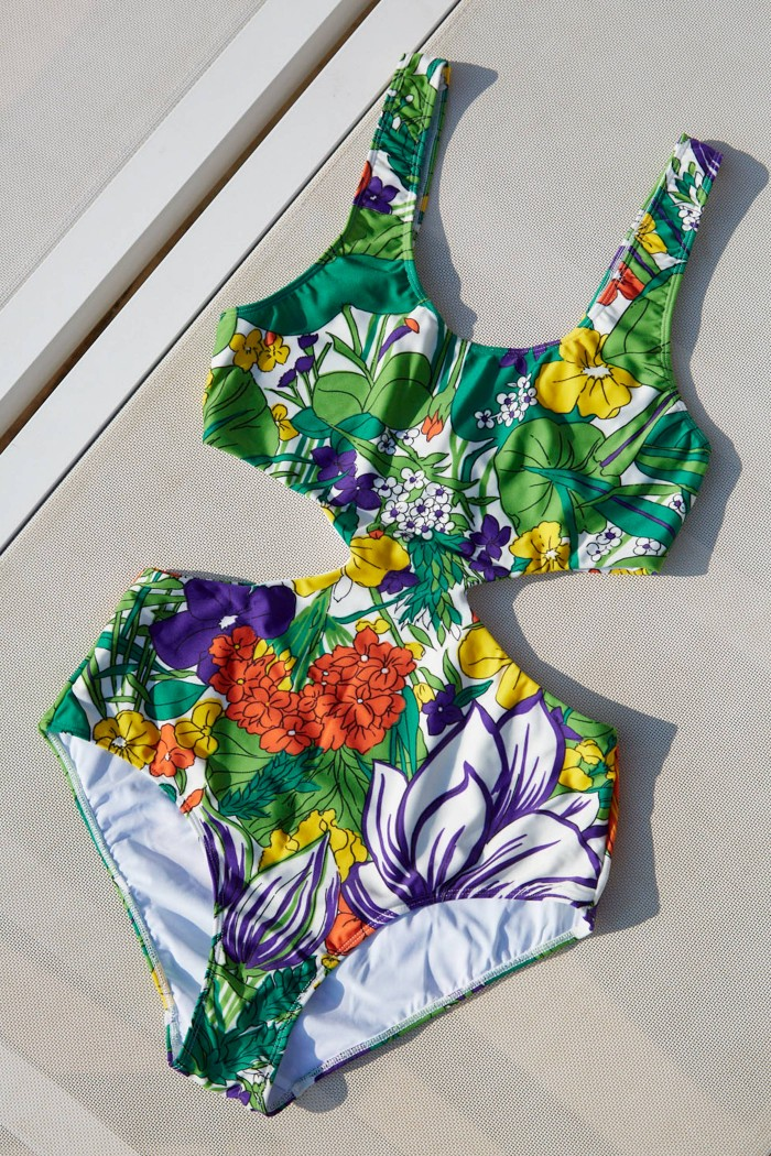 Botanique Billie Swimsuit
