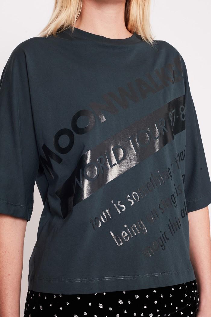 Tee shirt Collinsmoon Jersey