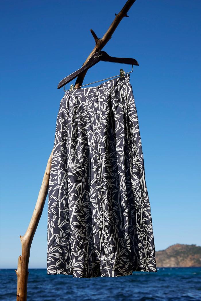 Bamboo Mendes Light Skirt