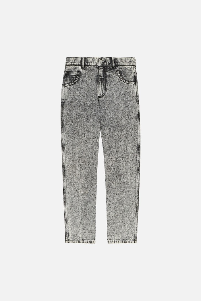 Pantalon Tine - Denim