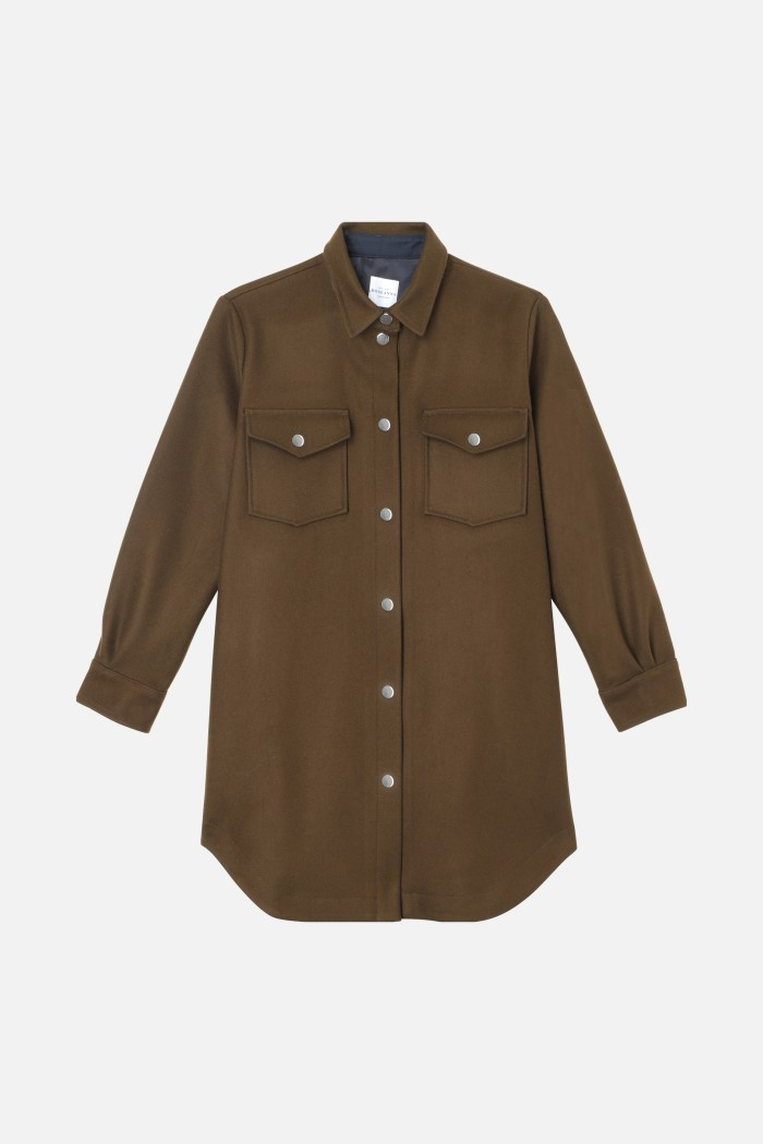 Bauhaus Atlantic Jacket