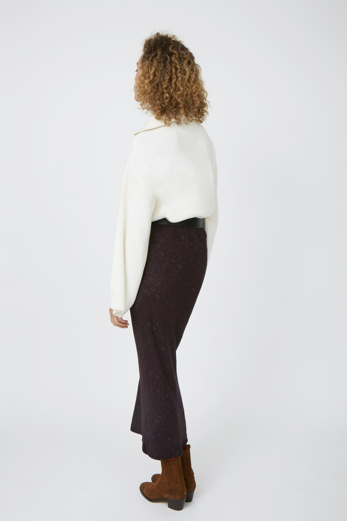 Dino Fame Long Skirt