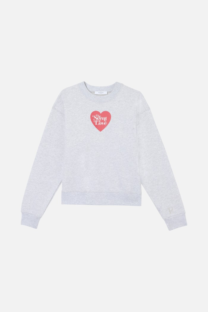 Louis Scent Sweatshirt
