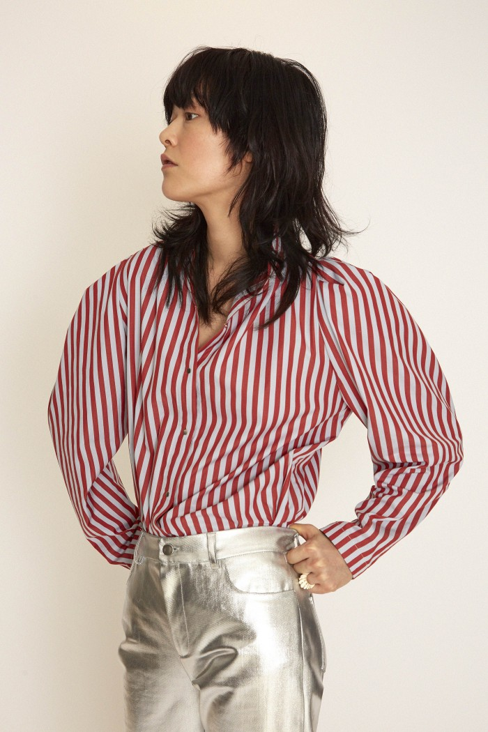 Righe Syl Blouse