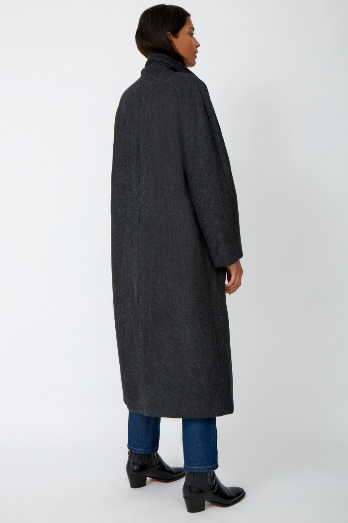 Gazetta Max Coat