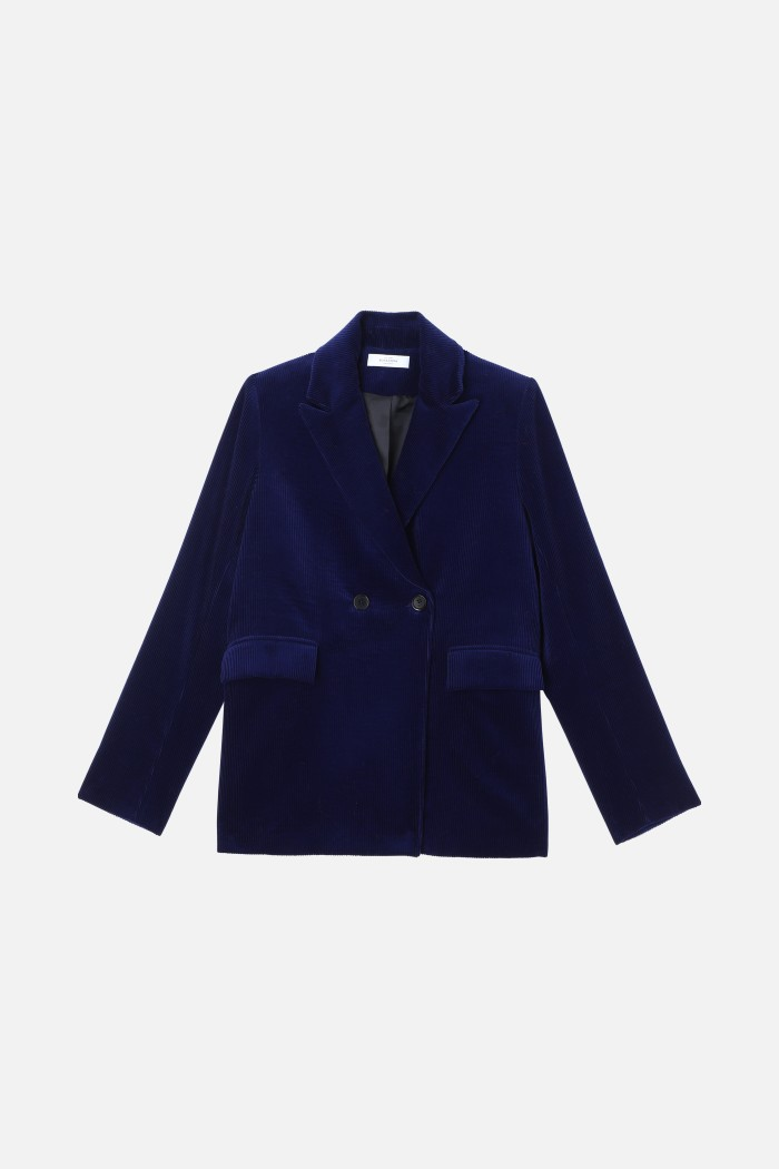 Velluto Tempo Jacket