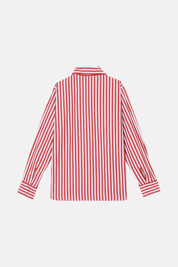 Righe Lucien Shirt