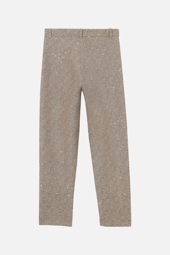 Sequins Janet Trousers