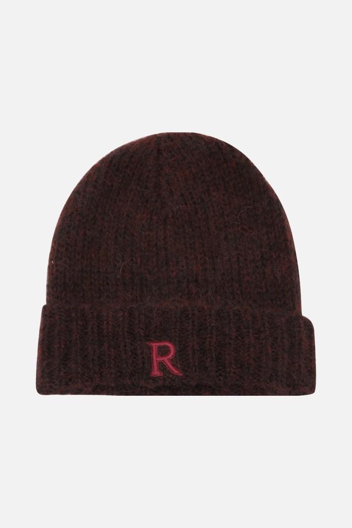 Mohair Jump Hat