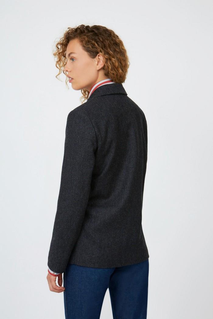 Gazetta Tempo Jacket