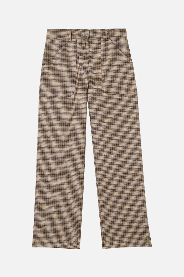 Sachs Brune Trousers