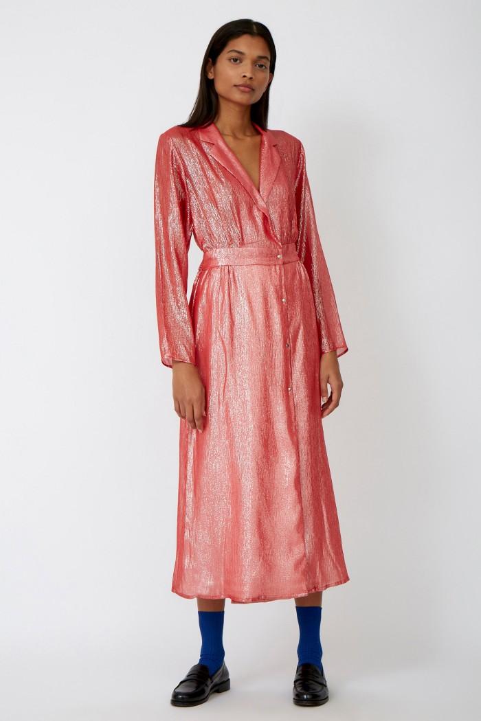 Facette Doll Long Dress