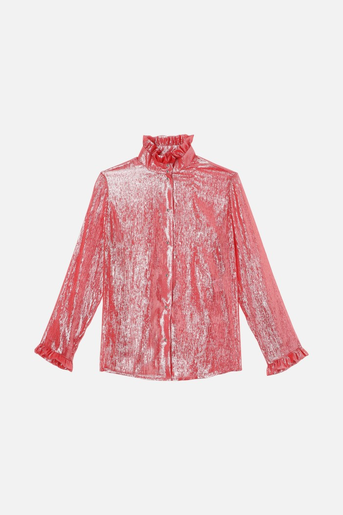 Facette Jacques Shirt