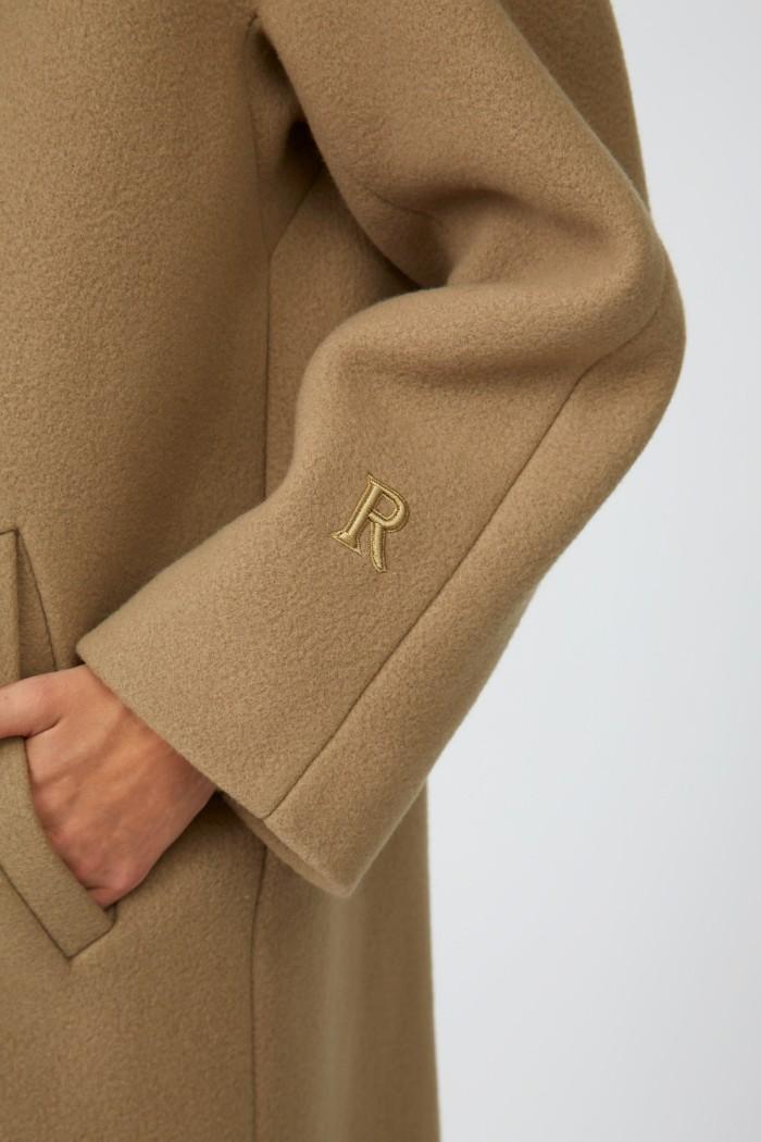 Milan Max Coat