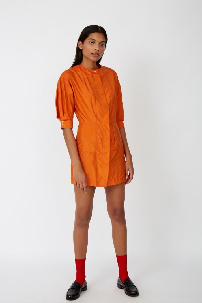 Taffetas Omy Dress