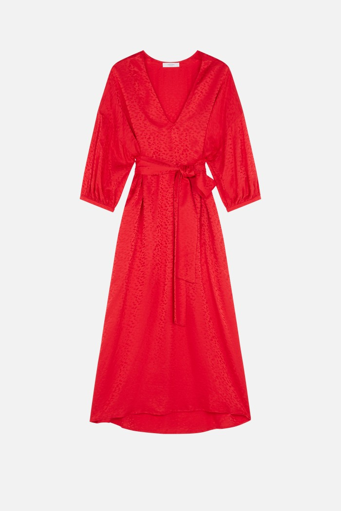 Robe Season - Ferrari