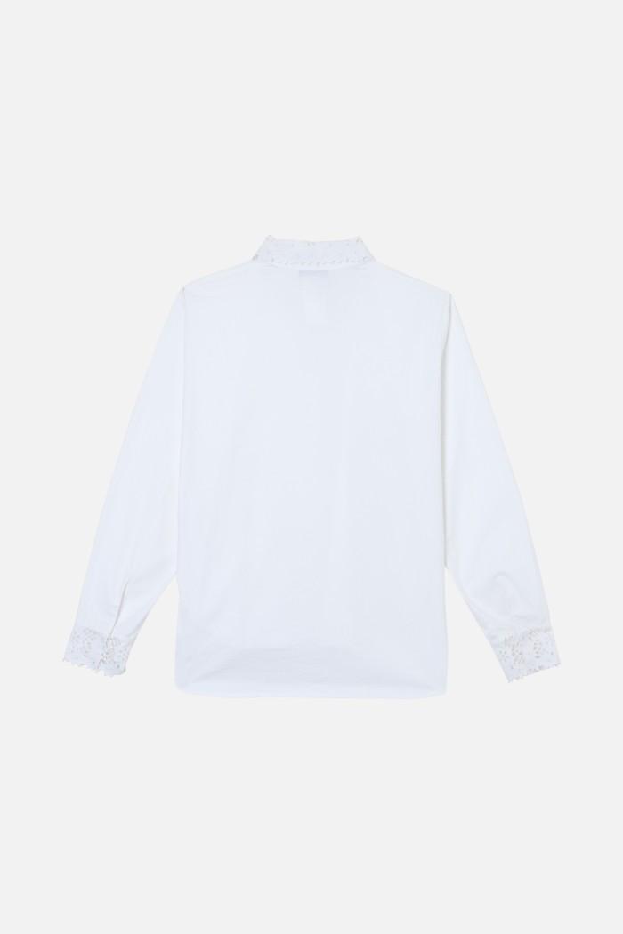 Emiliano Lucien Shirt