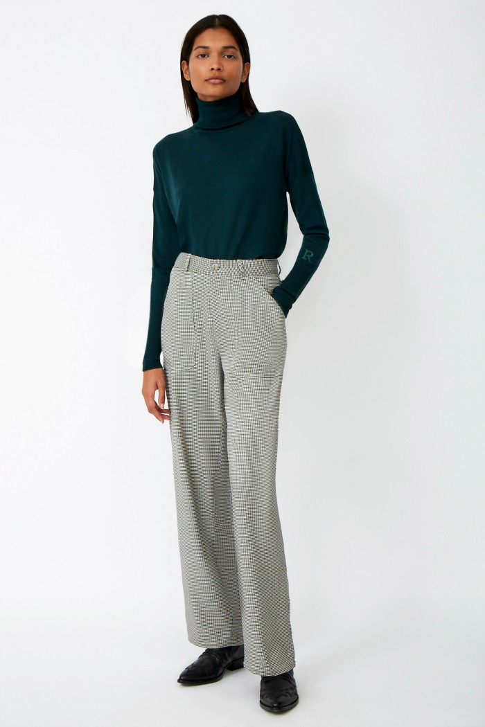 Rizzoli Brune Trousers
