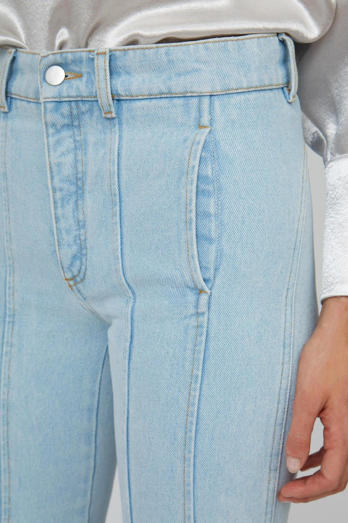 Denim Kelly Jeans