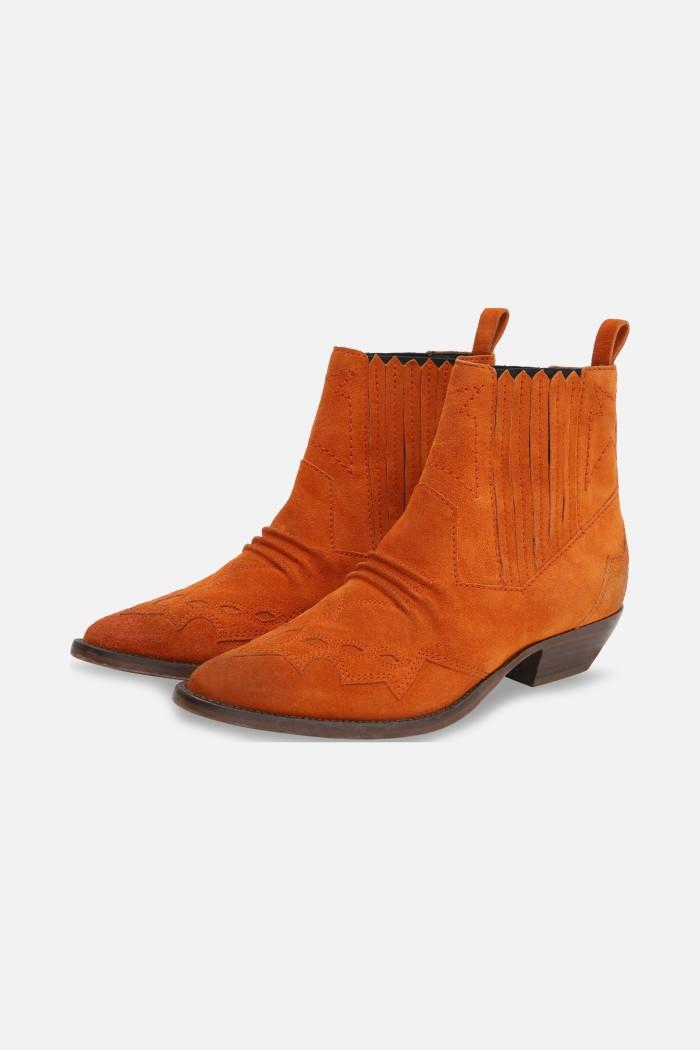 Tucson Boots