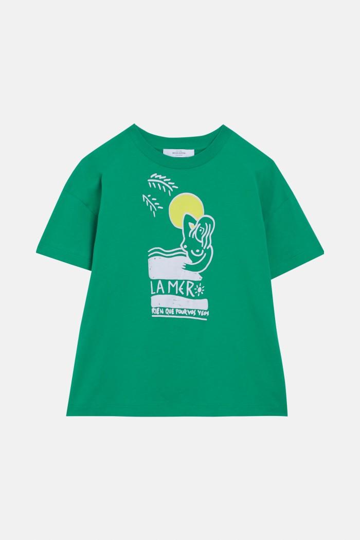 T shirt Neverlamer Jersey - jersey