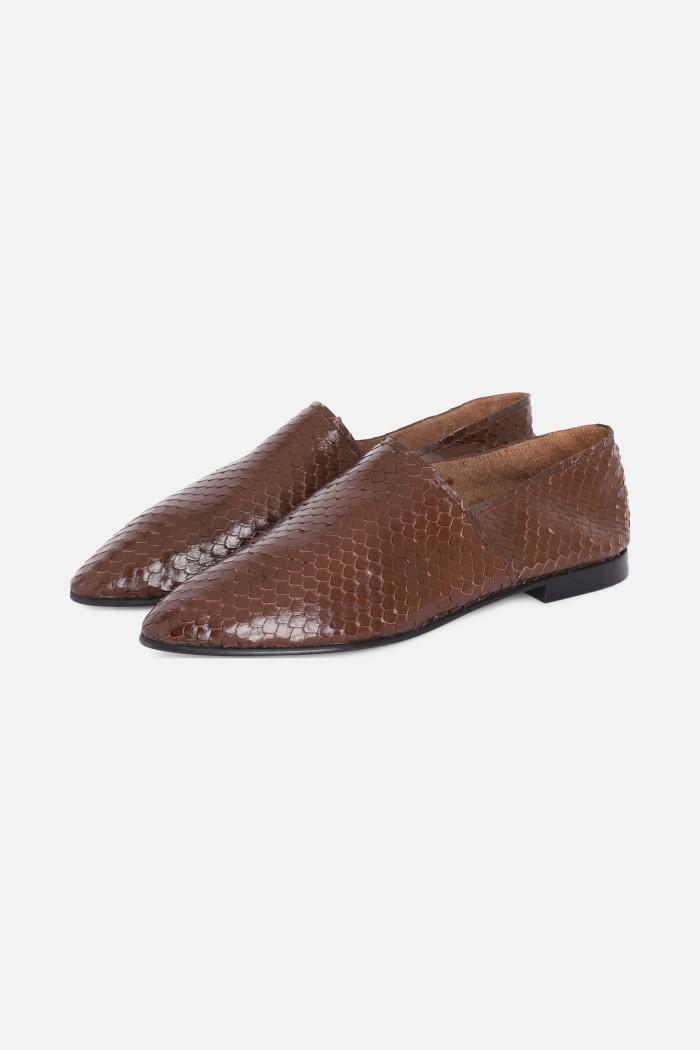 Sandales Brotherp Souliers - cuir