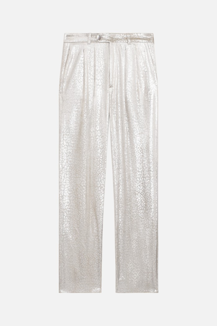 Pantalon Taylor Casino - glitter