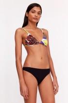 Ursula Music Bikini Top