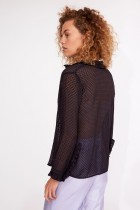 Cut Yarn Jacques Shirt