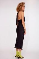 Cut Yarn Little Dress
